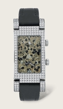 Jacob & Co. Angel Two Time Zone JC-A15D Ladies Watch