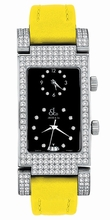 Jacob & Co. Angel Two Time Zone JC - A16D Ladies Watch