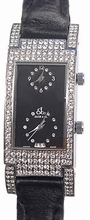 Jacob & Co. Angel Two Time Zone JC-A18D Ladies Watch
