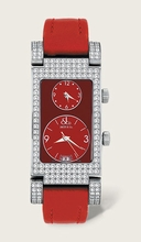 Jacob & Co. Angel Two Time Zone JC-A6D Ladies Watch