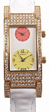 Jacob & Co. Angel Two Time Zone JC-A9D Ladies Watch