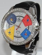 Jacob & Co. Automatic Chronograph JC13 Unisex Watch