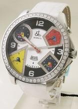 Jacob & Co. Manhattan JC-4DAD Unisex Watch