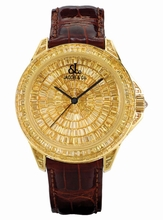 Jacob & Co. Royal Automatic Royal2RG Mens Watch
