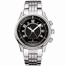 Jaeger LeCoultre Amvox 190.81.70 Mens Watch