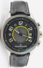 Jaeger LeCoultre Amvox Alarm 191.6.97 Mens Watch