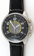 Jaeger LeCoultre Amvox Alarm Q1916410 Mens Watch
