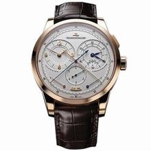 Jaeger LeCoultre Duometre a Chronographe 601.14.20 Mens Watch