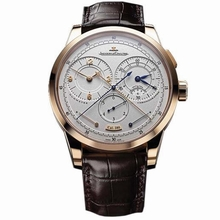 Jaeger LeCoultre Duometre a Chronographe 601.24.20 Mens Watch