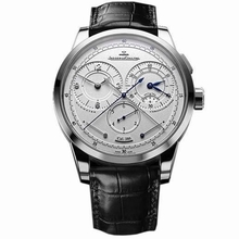Jaeger LeCoultre Duometre a Chronographe 601.64.90 Mens Watch