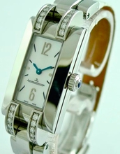 Jaeger LeCoultre Ideale 460.8.86 Ladies Watch