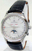 Jaeger LeCoultre Master 140.8.98.S Mens Watch