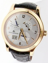 Jaeger LeCoultre Master 160.24.20 Mens Watch