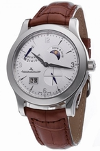 Jaeger LeCoultre Master 160.84.20 Mens Watch