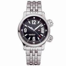 Jaeger LeCoultre Master Compressor 172.81.70 Mens Watch