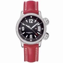 Jaeger LeCoultre Master Compressor 172.84.01 Mens Watch