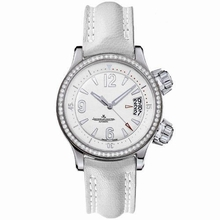 Jaeger LeCoultre Master Compressor 172.84.21 Ladies Watch