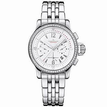 Jaeger LeCoultre Master Compressor Chronograph 174.81.02 Ladies Watch