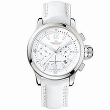 Jaeger LeCoultre Master Compressor Chronograph 174.84.05 Ladies Watch