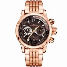 Jaeger LeCoultre Master Compressor Chronograph 175.21.40 Mens Watch