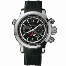 Jaeger LeCoultre Master Compressor Chronograph 176.84.70 Mens Watch
