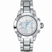 Jaeger LeCoultre Master Compressor Chronograph 188.81.20 Ladies Watch