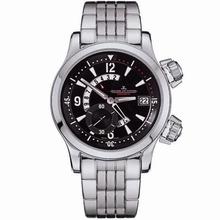 Jaeger LeCoultre Master Compressor Dualmatic 173.81.70 Mens Watch