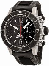 Jaeger LeCoultre Master Compressor Q178T470 Mens Watch