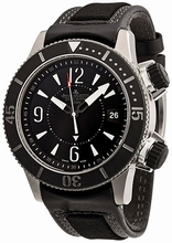 Jaeger LeCoultre Master Compressor Q183T470 Mens Watch