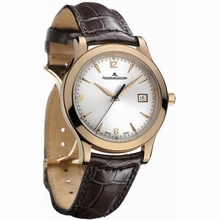 Jaeger LeCoultre Master Control 139.24.20 Automatic Watch