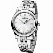 Jaeger LeCoultre Master Control 139.81.20 Mens Watch