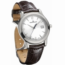 Jaeger LeCoultre Master Control 139.84.20 Mens Watch