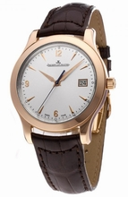Jaeger LeCoultre Master Control 1392420 Mens Watch