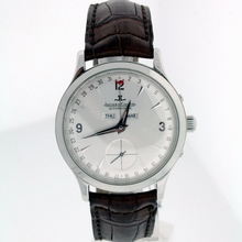 Jaeger LeCoultre Master Control 140.8.87 Mens Watch