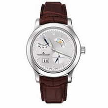 Jaeger LeCoultre Master Eight Day 160.84.20 Mens Watch