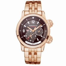Jaeger LeCoultre Master Geographic 171.21.40 Mens Watch
