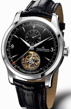 Jaeger LeCoultre Master Q1666470 Mens Watch