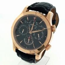 Jaeger LeCoultre Master Reveil 149.2.95 Mens Watch