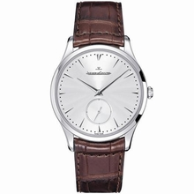 Jaeger LeCoultre Master Ultra Thin 135.84.20 Mens Watch