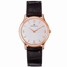 Jaeger LeCoultre Master Ultra Thin 145.24.04 Mens Watch