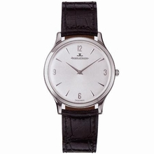 Jaeger LeCoultre Master Ultra Thin 145.84.04 Mens Watch