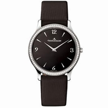 Jaeger LeCoultre Master Ultra Thin 145.84.06 Mens Watch
