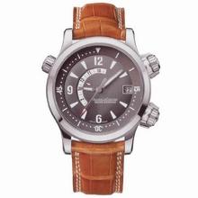Jaeger LeCoultre Memovox 170.34.40 Mens Watch