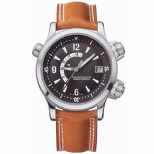 Jaeger LeCoultre Memovox 170.84.70 Mens Watch