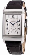 Jaeger LeCoultre Reverso 373.84.20 Mens Watch