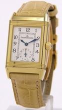 Jaeger LeCoultre Reverso Classique 2561401 Ladies Watch