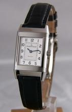 Jaeger LeCoultre Reverso Classique 2608410 Ladies Watch