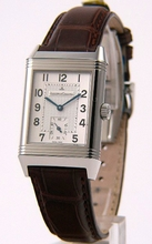 Jaeger LeCoultre Reverso Grande 270.84.10 Mens Watch
