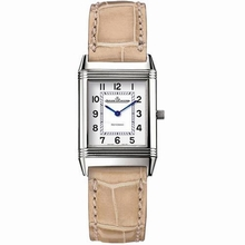Jaeger LeCoultre Reverso - Ladies Duetto Manual Wind Watch