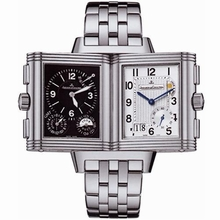 Jaeger LeCoultre Reverso - Men's 302.81.20 Mens Watch